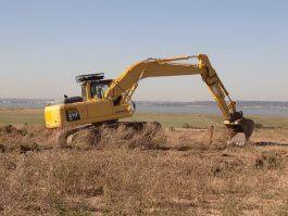SHAKESPEARE FARM LANDFILL – 2012